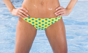 Three Brazilian Waxes With Boren2wax At Alley Cats Salon (50% Off)