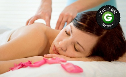 $39 for a 60-Minute Swedish Massage at Dufault Massage Therapy, LLC ($80 Value)