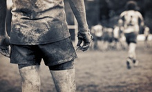 Race Registration for One or Two for Tough'N Dirty Mud Run on May 18 and 19 (Up to 53% Off)