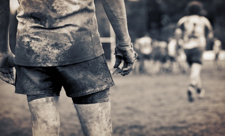 Race Registration for One or Two for Tough&#x27;N Dirty Mud Run on May 18 and 19 (Up to 53% Off)