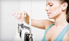 Three-, Six-, or Nine-Week Weight-Loss Program at Easy Fitness (Up to 79% Off)