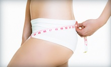 One, Two, or Three LipoLaser Treatments at Las Vegas Fat Loss Center (Up to 76% Off)