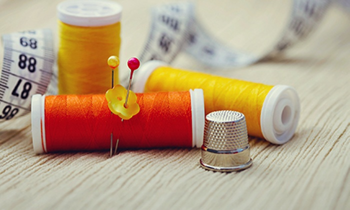 Junk Shop - Manchester: Sewing (from £29) or Dressmaking (from £49) Courses at Junk Shop (Up to 59% Off)