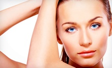 One or Three Enzyme Peels or Microdermabrasion with Eye Masks at Skin by Brynne (Up to 61% Off)