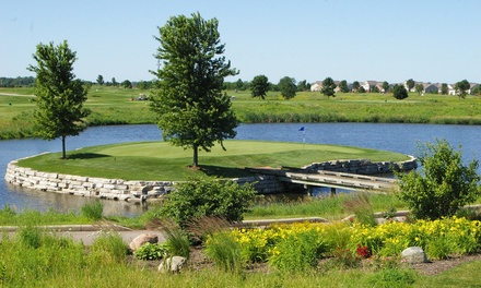 Michigan VIP Golf Pass from Champion Golf  (65% Off)