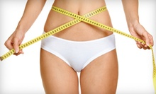 Cynosure Smartlipo Treatment on a Small or Large Area at Los Gatos Smart Lipo (70% Off)