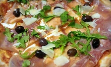 $15 for $30 Worth of Italian Food and Drinks at Ciao Restaurant Bar &amp; Grill