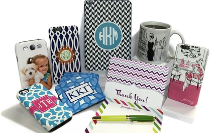 Personalized Gifts, Device Covers and Stationery from Paper Concierge