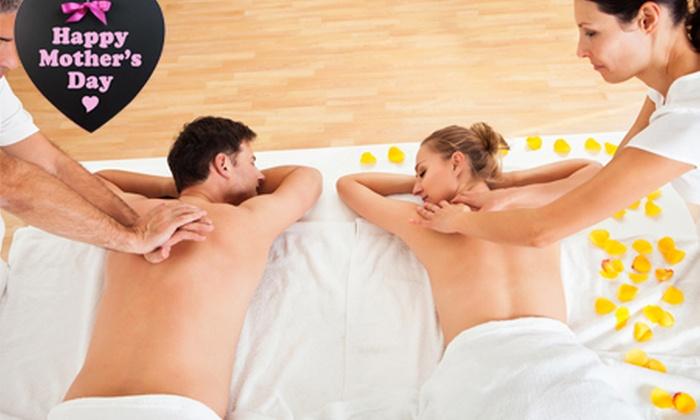 Ambrosia Wellness Spa - Ambrosia Wellness Spa: Couple's Spa Packages at Ambrosia Wellness Spa