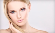 $49 for a Back Treatment and Mini Facial at 100% Pure Pro ($125 Value)