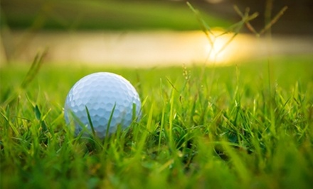 $39 for Two 30-Minute Lessons and Large Buckets of Range Balls at Jawor&#x27;s Golf Center ($98 Value)