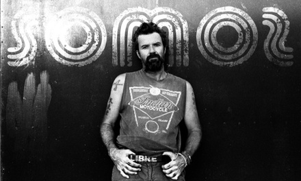 Jarabe de Palo at House of Blues Anaheim on October 28 at 9 p.m. (Up to 51% Off)