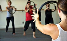 Four or Eight Barrelates or Mat Physique Classes at bePhysique (Up to 56% Off)