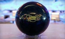 Two Hours of Open Bowling or Three Hours of Cosmic Bowling at Lunar Bowl (Up to 57% Off)