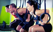 10 or 20 CrossFit Classes at Howard Beach CrossFit (Up to 69% Off)