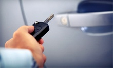 $129 for a Remote Car Starter and Installation at Brooklyn Car Audio and Security ($269.99 Value)