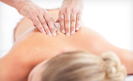 $69 for One 75-Minute Rolfing Session at Mountain Rolfing ($140 Value)