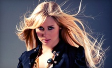 Conditioning, Haircut, and Style with Options for Highlights or Color at Shelly's Hair Studio (Up to 52% Off)