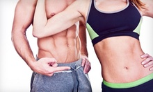 $20 for 10 Classes from Move fitness ($40 Value)