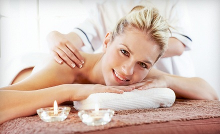 One, Three, or Six One-Hour Massages at Dr. Lucas Odahlen, D.C. (Up to 53% Off)