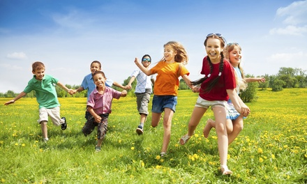 One, Three, or Six Weeks of Summer Day Camp at Maple Ski Ridge (Up to 56% Off)