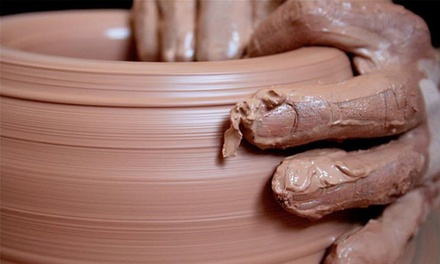 Themed Pottery Classes at Not Made in China Pottery Studio (Up to 67% Off)