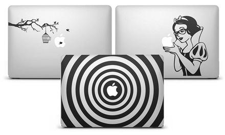 Vinil autocolante para MacBook Pro ou MacBook Air por 8,99€