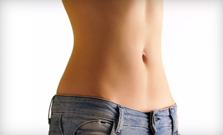 Two, Four, Six i-Lipo Laser Treatments at INEVO Contouring (Up to 81% Off)