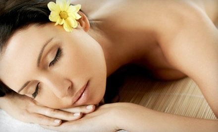 One, Two, or Four 60-Minute Massages at The Art of Touch (Up to 67% Off)
