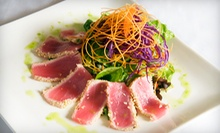 $25 for $50 Worth of Pan-Asian Cuisine and Drinks at Asian Spice
