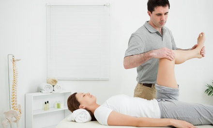 $59 for Assessment and Rossiter System Stretching Session at Gerideau's Massage & Bodywork ($120 Value)