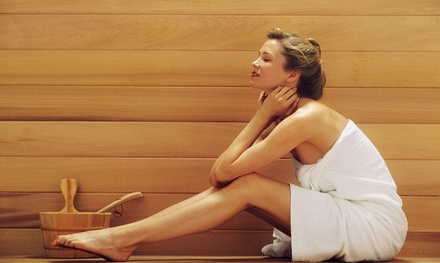 One or Three Deluxe Spa Detox and Beauty Packages at Eco Friendly Beauty Bar (Up to 52% Off)