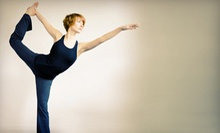 $39 for 10 Yoga Classes or One Month of Unlimited Yoga Classes at Spa Lamar (Up to $130 Value)