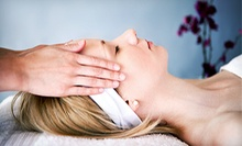 25-Minute Massage or 30-Minute Facial for a Mother and Daughter at The Wellness Center of London Square (51% Off)