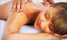 $39 for a 60-Minute Massage and Body-Composition Analysis at Prather Wellness Center ($159 Value)