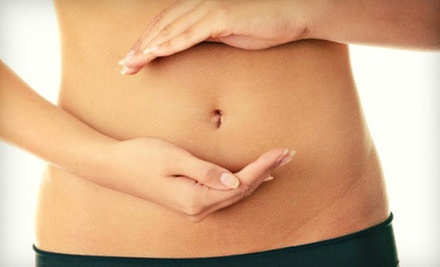 $39 for a Colon-Hydrotherapy Session at Vibrant Health (Up to $90 Value)