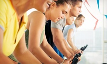 One or Two Months of Unlimited Indoor Cycling at Spinsational Fitness Studio (Up to 69% Off)