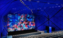 Visit for Two or Membership to Museum Of The Moving Image (Up to 53% Off). Four Options Available.