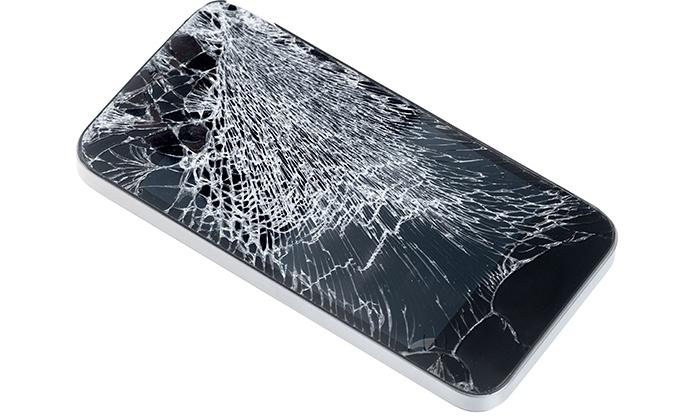 Flash Keeper — nacional: reparação de botões ou substituição de vidro ou bateria de iPhone ou iPad desde 19€