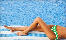 One or Three Brazilian Waxes at Yo Spa (Up to 67% Off)