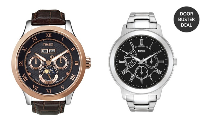 timex s sport luxury watches groupon