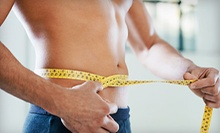 Four- or Eight-Week Comprehensive Weight-Loss Package at American Weight Loss Centers (Up to 54% Off)