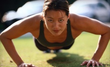 $69 for Five-Week Boot-Camp Program at Elite Edge Gym (Up to $539 Value)