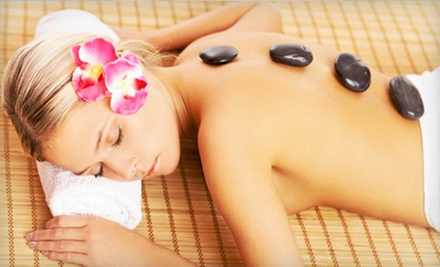 Massages at Parker Family Chiropractic & Massage Therapy in Garland (Up to 65% Off). Four Options Available.