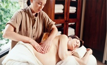 One or Six 60-Minute Prenatal Massages with Oatmeal Facials at Glamor Health Spa (63% Off)