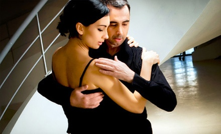 $29 for Three Introductory Ballroom-Dance Lessons for Singles or Couples at Fred Astaire Dance Studios ($60 Value)