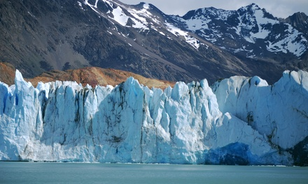 Groupon Deal: ✈ 13-Day Tour of Patagonia and Buenos Aires from smarTours. Price per Person Based on Double Occupancy.