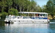 $22 for a 90-Minute Nature Cruise for Four from Blue Heron Cruises ($44 Value)
