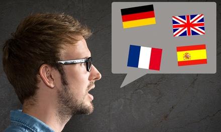 Language Craft — duas localizações: curso de verão de línguas de 30 ou 45 horas desde 69€