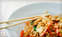 Thai Cuisine at New Thai Kitchen (Half Off). Two Options Available.